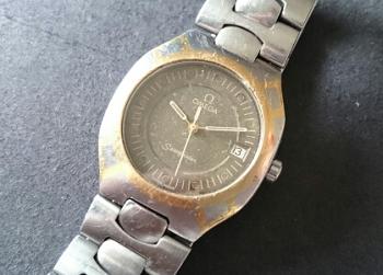 オメガOMEGAポラリス時計買取品.png