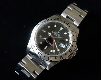 ロレックスエクスプローラー2 16570買取品.png
