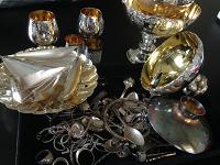 銀製品・屑の買取品.png