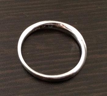 さいたま市南区 プラチナ結婚指輪.png