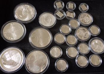 純銀の銀貨 1オンス.png