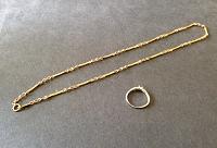 K18ネックレスとK14指輪.png