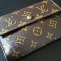 ルイヴィトン財布買取