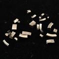 プラチナ 指輪サイズ直しの余り屑を買取