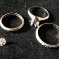 プラチナ結婚指輪買取価格