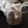 金プラチナの削り粉を精錬分析買取