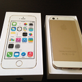 iPhone5s 64GB買取
