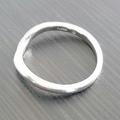 プラチナ結婚指輪の買取