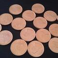 K22クルーガーランド金貨1/4オンス 16枚買取