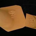 【金買取】 K24純金999.9板材買取