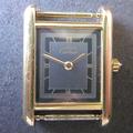 カルティエ時計買取|Cartierタンク腕時計レディース