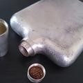 銀製品買取|酒器・スキットル