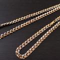 K18×Pt850コンビのネックレス買取|買取価格114,411円