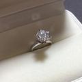 プラチナ台ダイヤリング高価買取|埼玉県さいたま市浦和 ブライトジュエリー