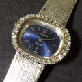 ロレックス【Orchid】オーキッド K18WGダイヤ時計買取