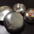 海外製の銀の器を買取 千葉県のお客様
