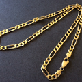 750刻印のITALY製ネックレスを買取|さいたま市桜区