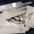 銀板材・シルバー地金の端材を買取|埼玉県さいたま市