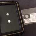 長野県のお客様よりダイヤモンドルースを買取ました