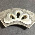 純銀製の帯留めを買取|埼玉県さいたま市のお客様