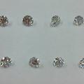ダイヤモンド ルースまとめて買取しました|千葉県のお客様