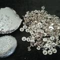 銀接点と溶解銀を買取 工業用シルバー買取ます