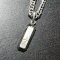 レダシルマのネックレスを買取