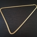 K18 喜平ネックレス買取 50cm  30g