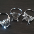 プラチナ買取|Pm刻印のリングをお買取しました