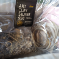 銀の端材を宅配買取