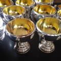 銀製トロフィー・銀杯を買取