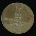K18製1972年 札幌オリンピック冬季大会記念メダルを買取