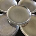 銀製皿を郵送買取