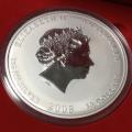純銀1kg|オーストラリア30ドル銀貨を買取