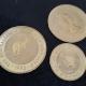 オーストラリア カンガルー金貨を買取